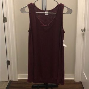 NWT Old Navy Tank Top Size Small